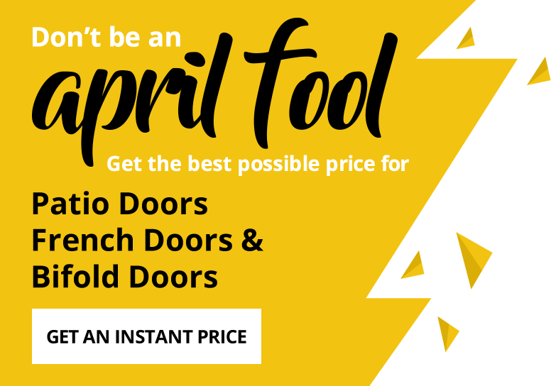 Bifold Doors Sale