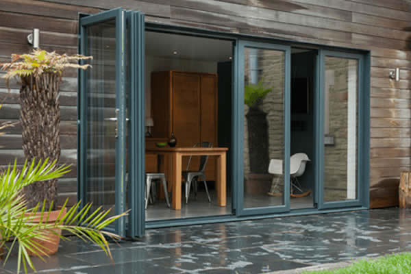 uPVC Swing & Slide Doors