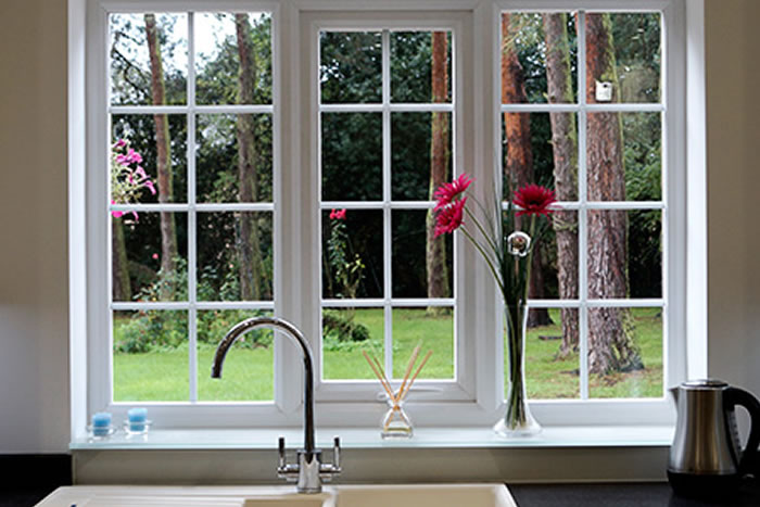 Triple glazing replacement triple glazed windows for Replacement upvc windows