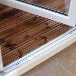 Bi-Fold Doors Functional