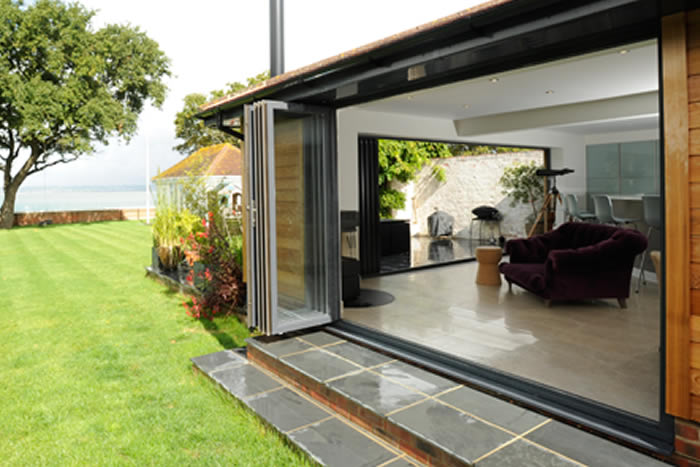 Swing Slide Doors
