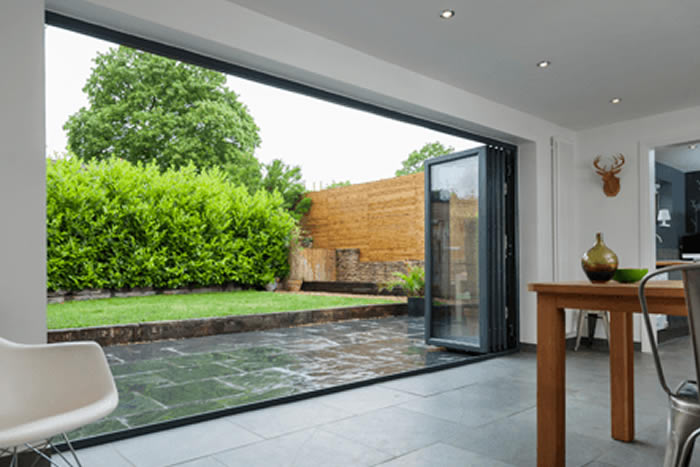 Swing & Slide Doors