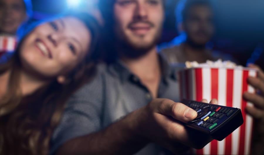 Impossible Movie Homes Quiz