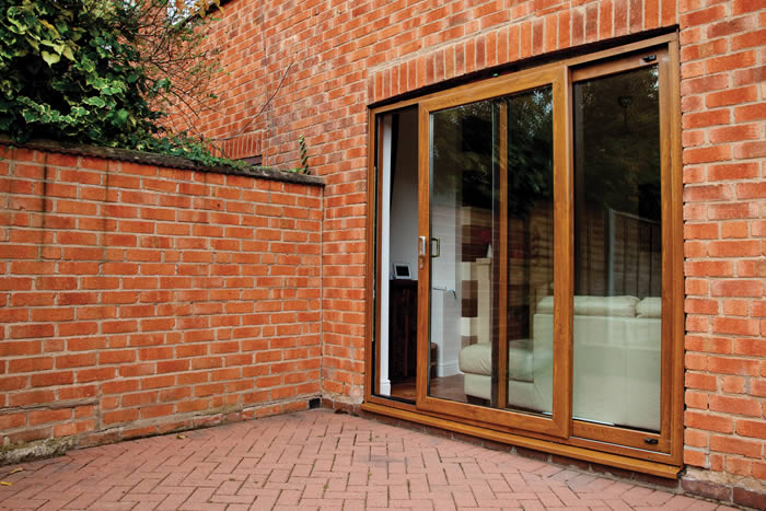 Don't risk a break in – read our patio door safety tips