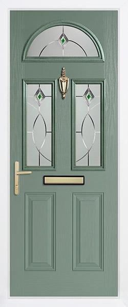 Bedford Doors