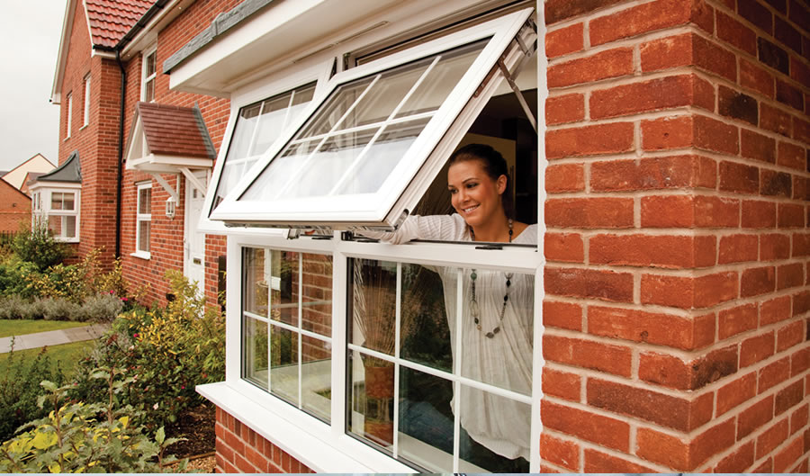 What is uPVC