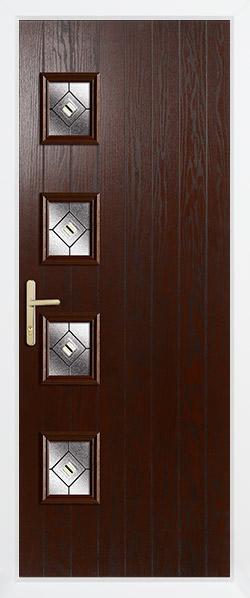 Hampshire Doors
