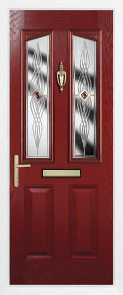 Hertfordshire Doors