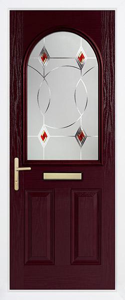 Norfolk Doors