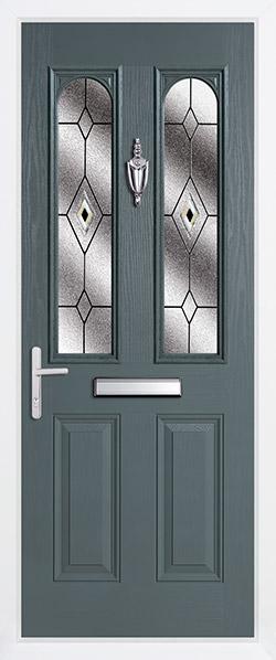 Surrey Doors