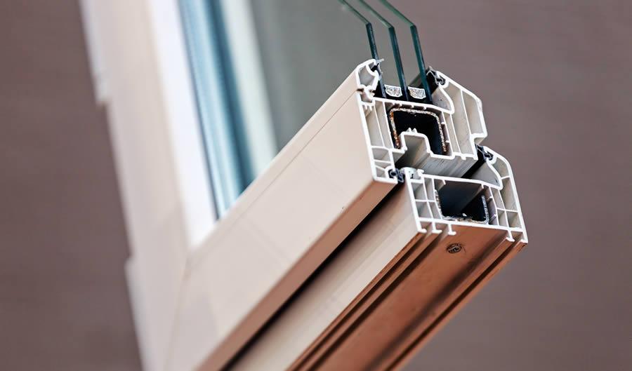 triple glazed windows cost harlow