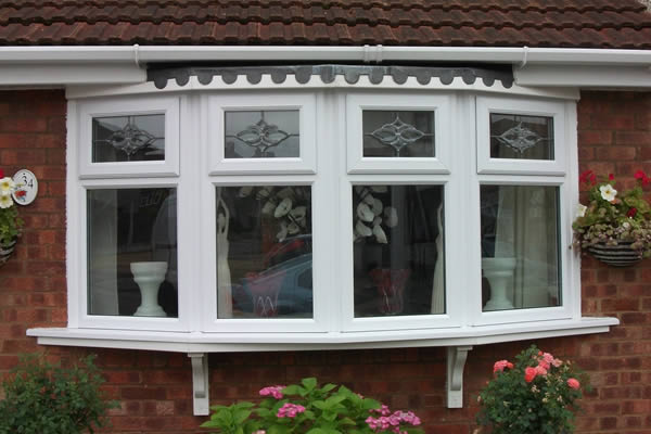 uPVC Plant On Windows