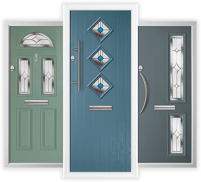 Looking for composite doors online?  Here are our top tips for measuring a door