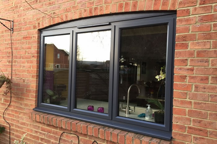 Essex Aluminium Windows
