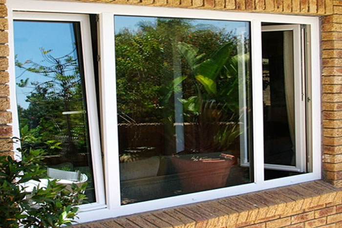 uPVC Tily & Turn Windows