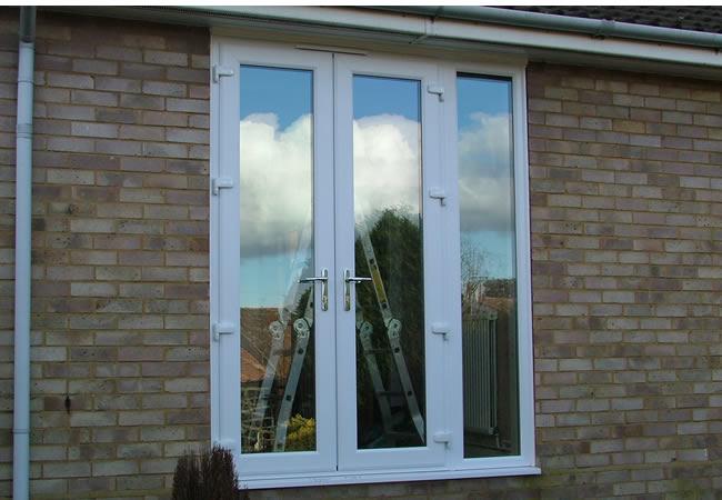 double glazing windows cost braintree