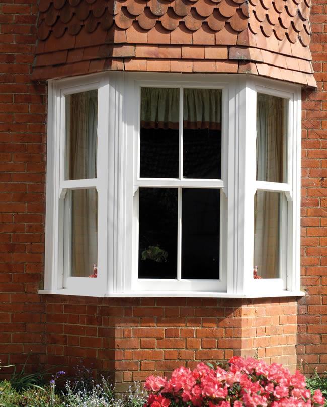bay window types harlow
