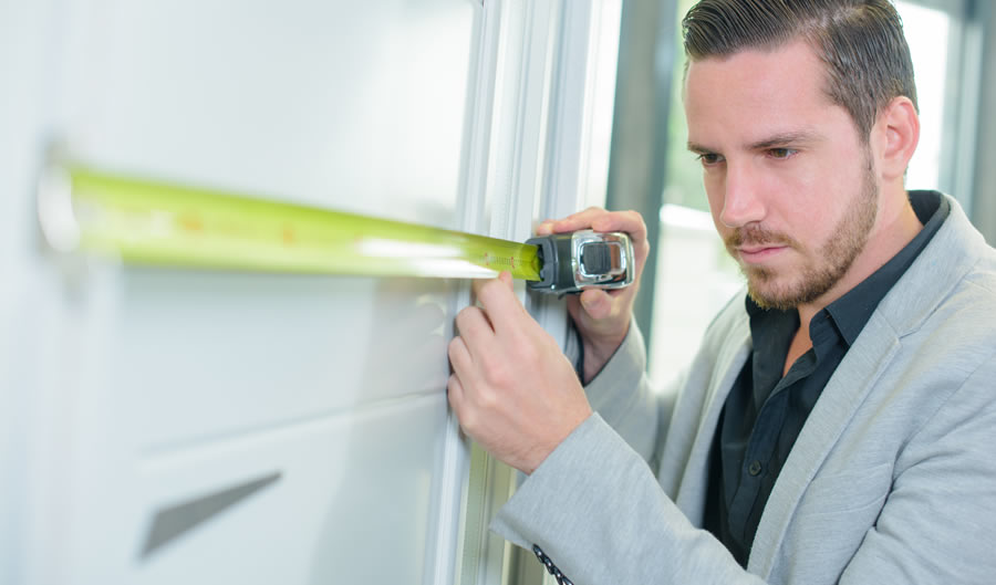 How to measure your windows & doors