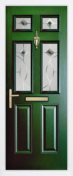Kent Doors