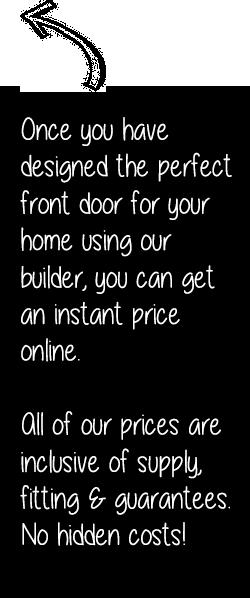 Buy Composite Doors