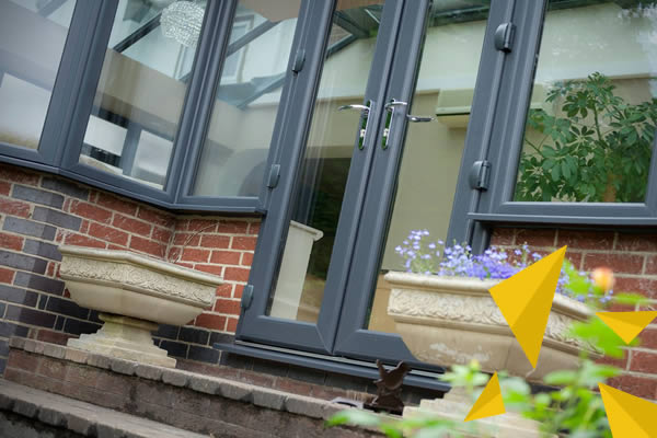 Double Glazing Brentwood