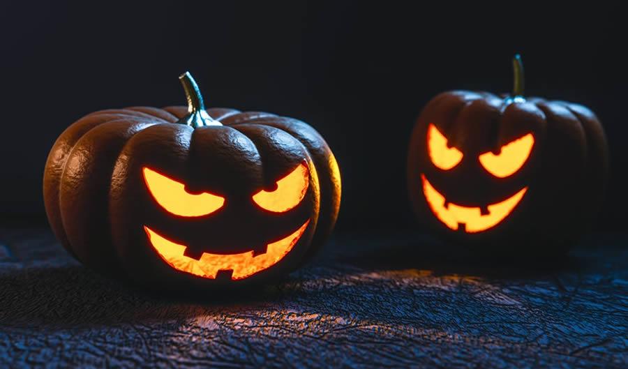 The Hellishly Hard Halloween Quiz