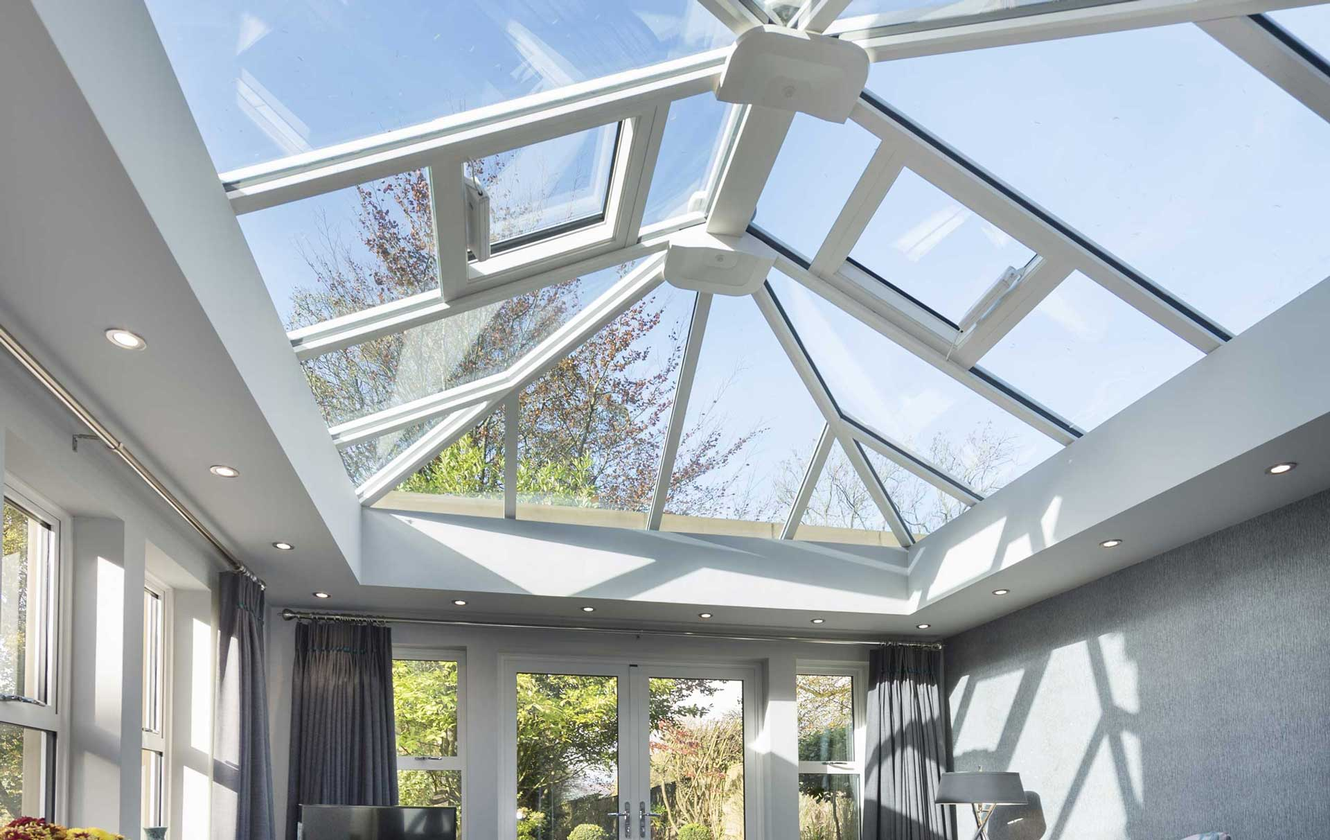 lean to conservatory harlow