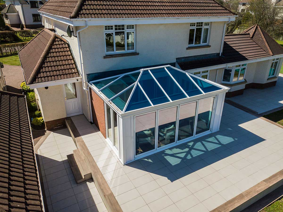 conservatory cost harlow