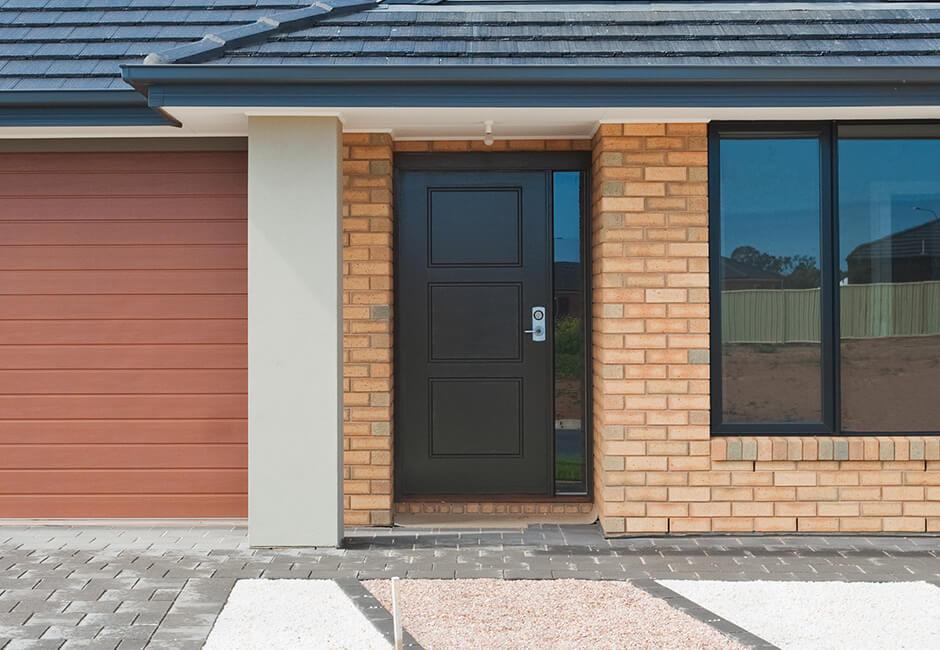 aluminium front doors harlow