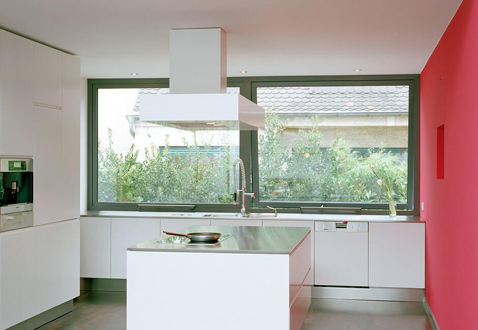 double glazed sash windows kent