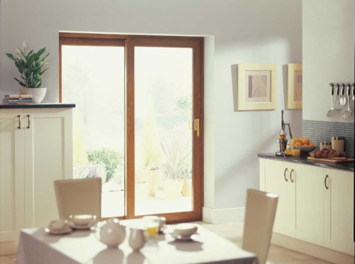 uPVC Patio Doors in Bromley