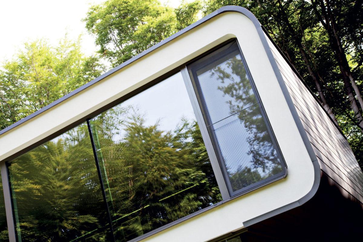 aluminium windows sevenoaks