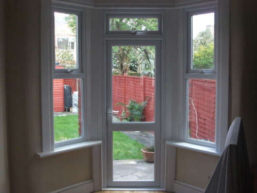 uPVC Back Doors Sidcup