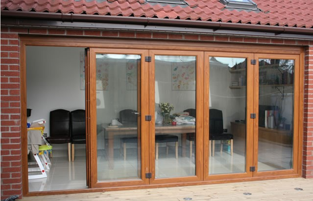 cost of double glazing sidcup