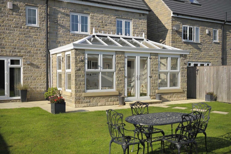 conservatory refurbishment costs harlow