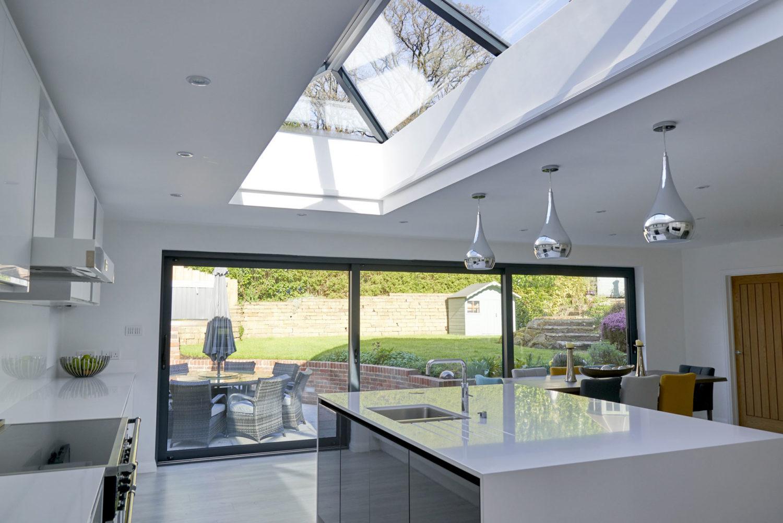 double glazed conservatory braintree