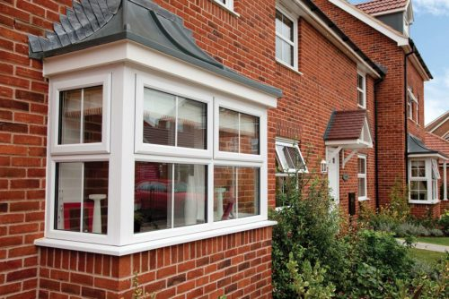 uPVC Windows Cost Sawbridgeworth