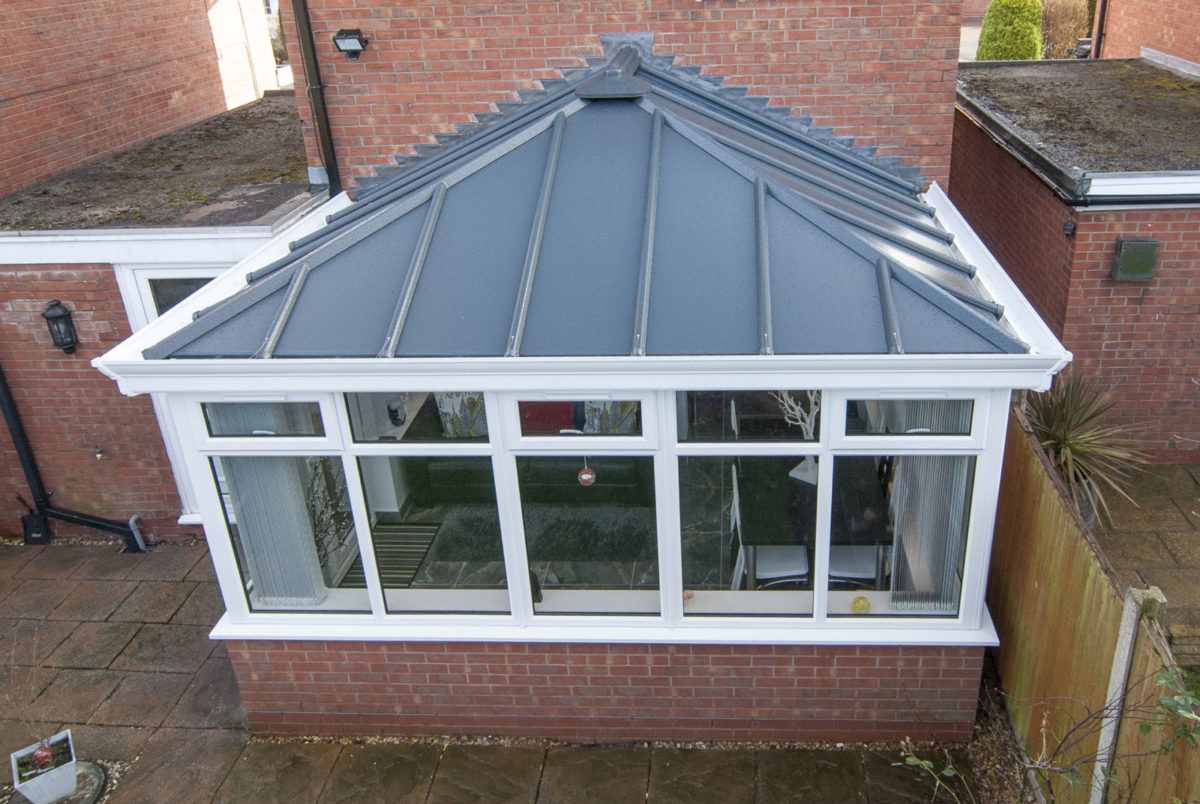 polycarbonate conservatory roof replacement waltham abbey