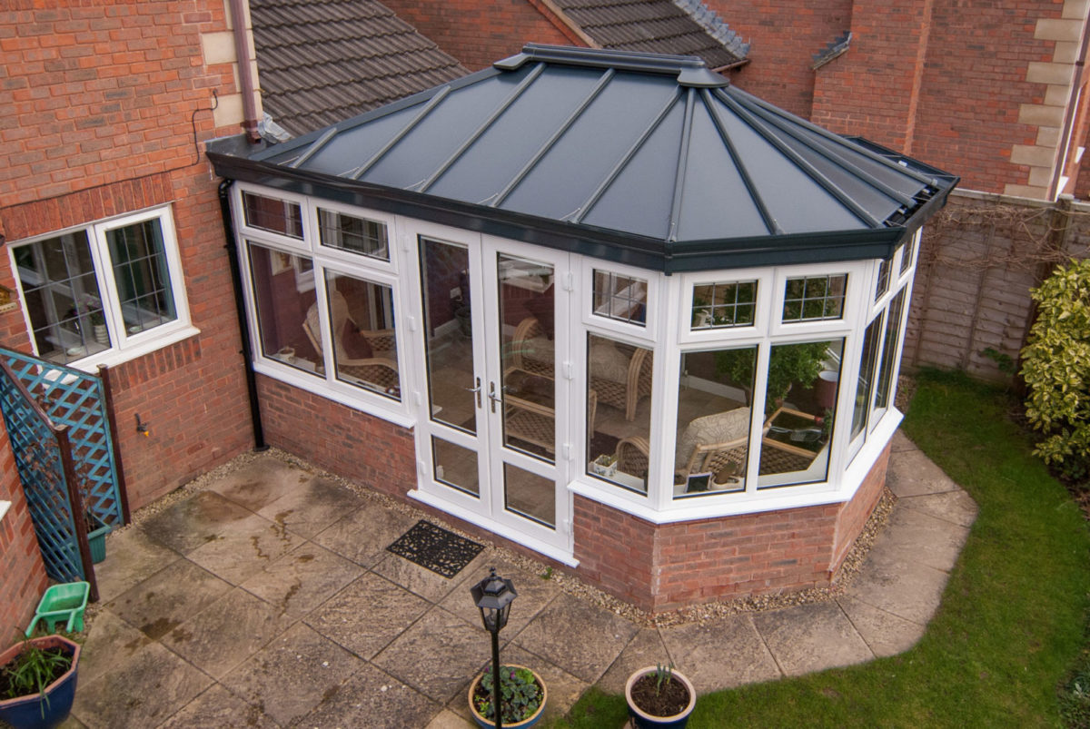 ultraframe extension cost brentwood