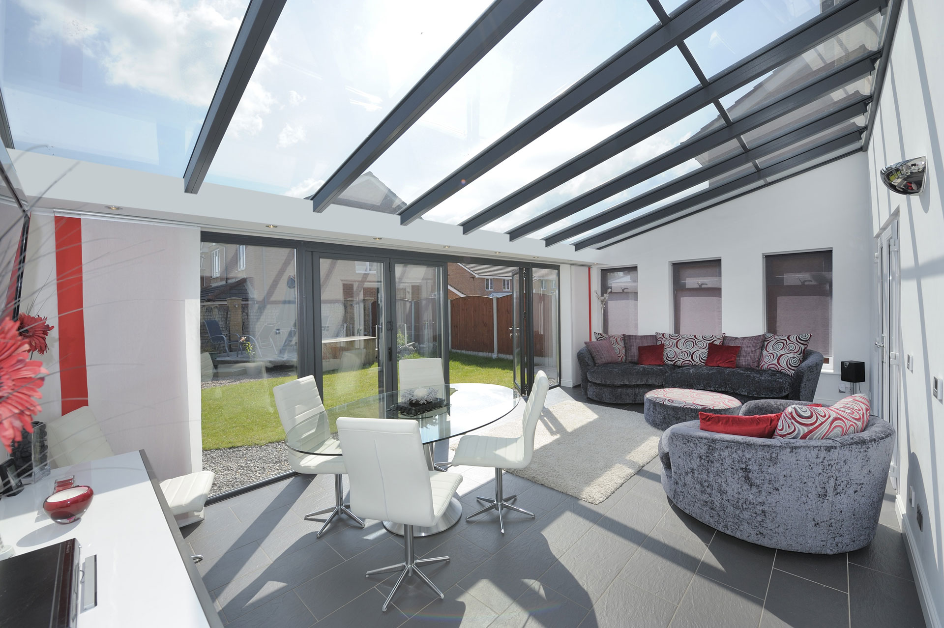 double glazing companies colchester