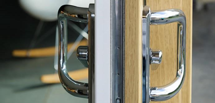 sliding glass doors harlow