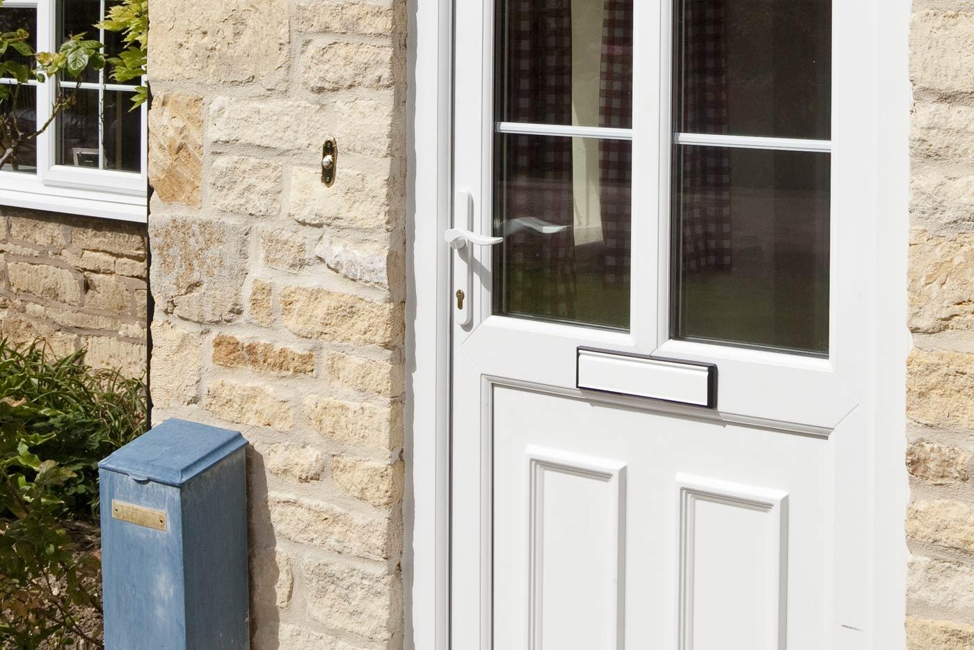 upvc external doors harlow