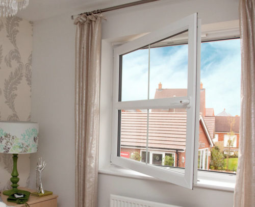 uPVC Windows Waltham Abbey