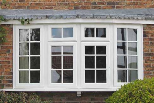uPVC Windows Online Bishop's Stortford