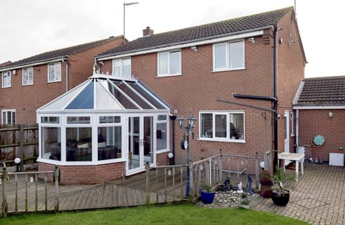 Conservatories Waltham Abbey