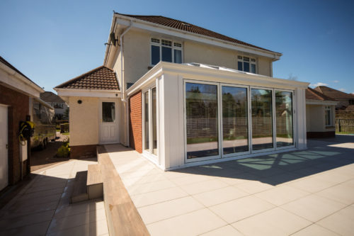 Orangery Prices Dartford