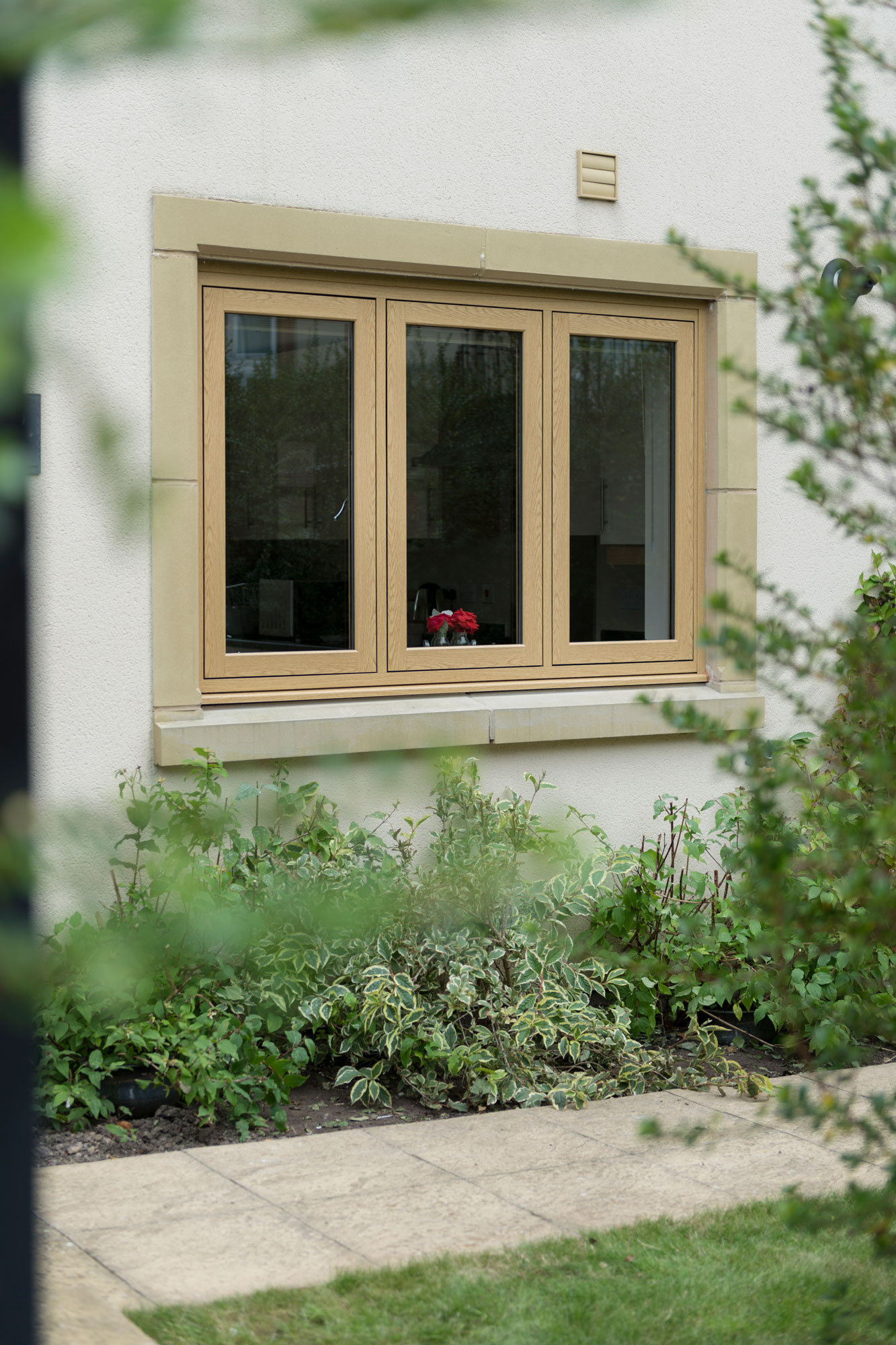 pvc for windows epping