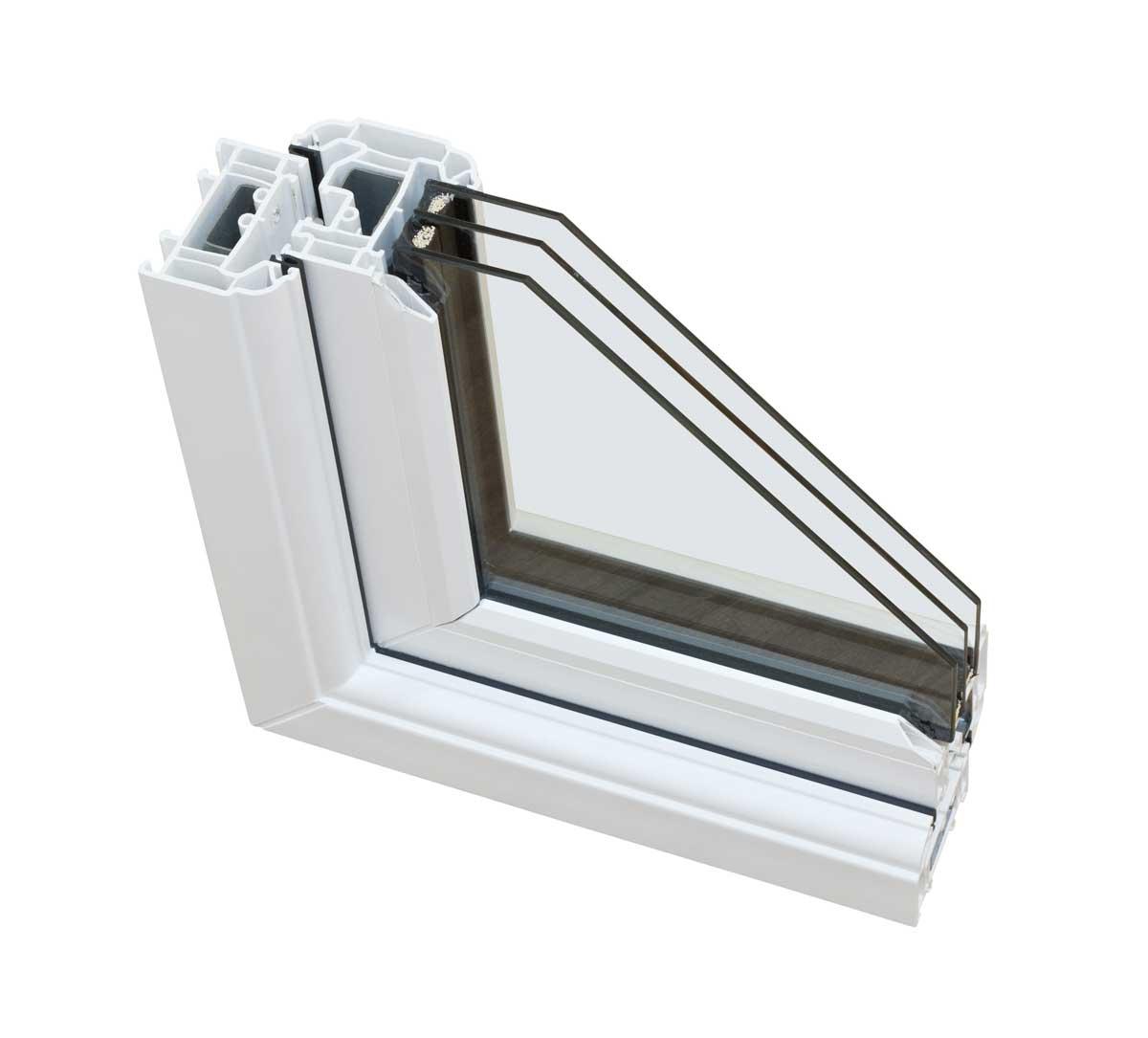 triple glazed windows harlow