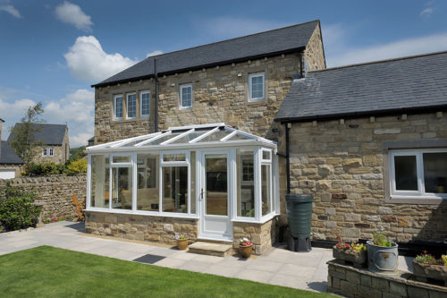 Conservatory Cost Waltham Abbey