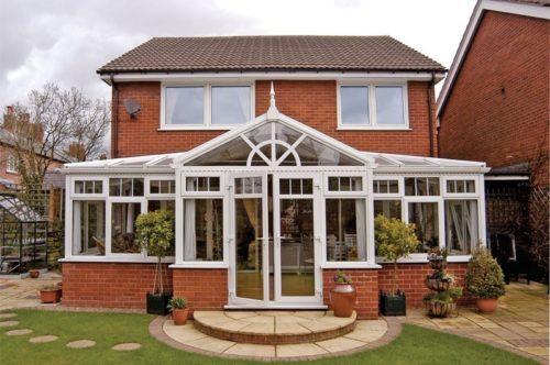 Double Glazing Uttlesford